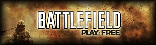 Официальный сайт Battlefield Play4free